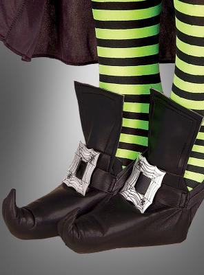Hexen Schuhüberzieher