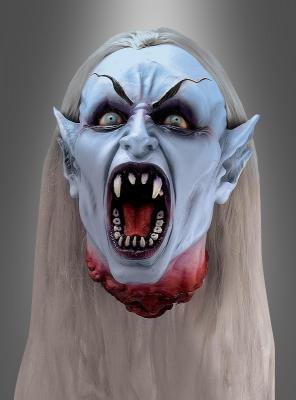 Gothic Vampir Kopf  Hängedeko