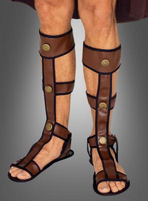Römer Sandalen Gladiator