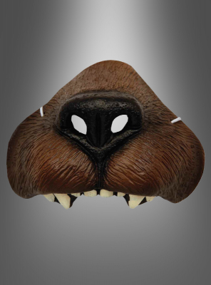 Bär nose