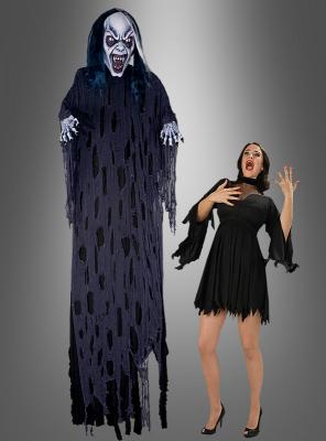 Giant  Vampire Hanging Prop