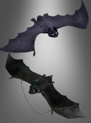 Big Bat Halloween Decoration