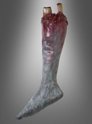 Detached Zombie Leg Club