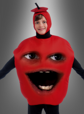 Annoying Orange Midget Apple for Kids