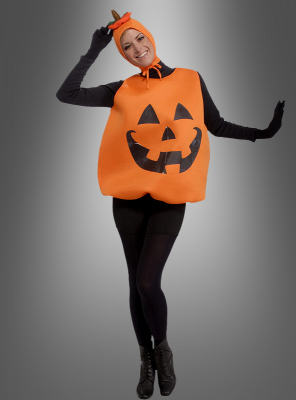 Adult Pumpkin Halloween costume