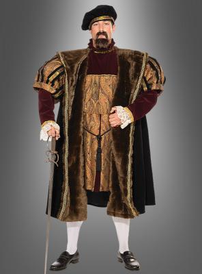 Heinrich VIII Tudor