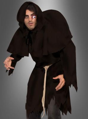 Buckliger Mönch