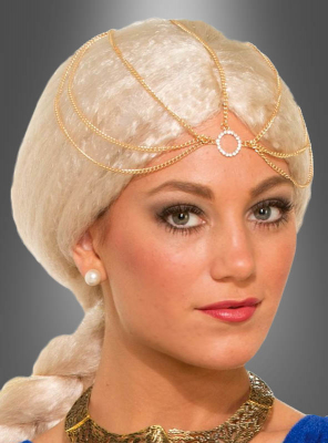 Mittelalter Haarkette