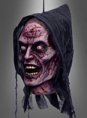 Henker Zombiekopf