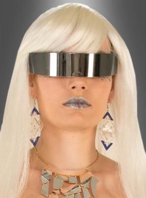 Sonnenbrille der Zukunft