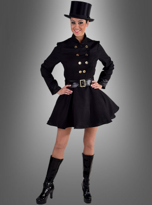 Polizei Kostume Fur Damen Fbi Swat Kostume Kostumpalast