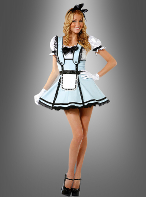 Sexy Teeparty Alice