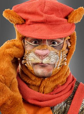Latex Masks for Costumes » Kostümpalast