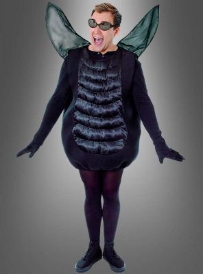 Insekt Kostüm Fliege