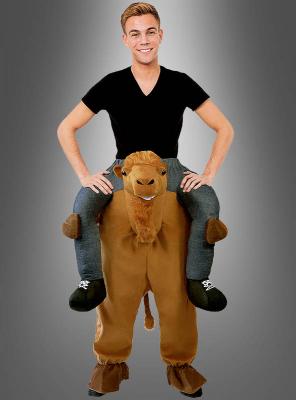 Huckepack Kostüm Kamel