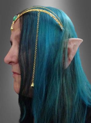 Latex Ohrspitzen für Elfen