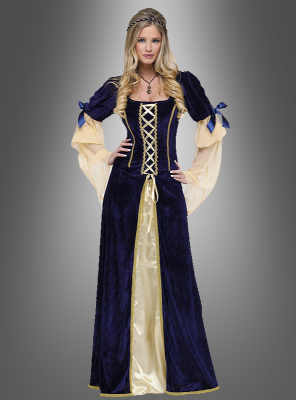 Mittelalterkleid Mary
