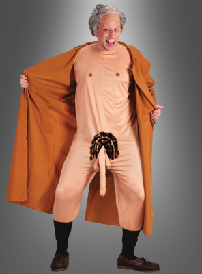Flasher Costume