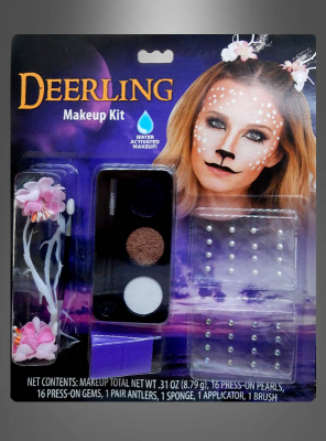 Fantasy Reh Make Up Set