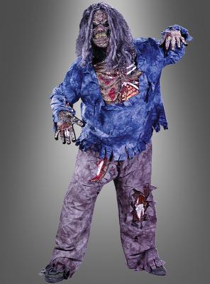 Adult Zombie plus