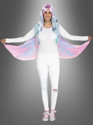 Einhorn Flügel für Pegasus Kostüme