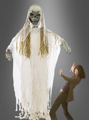 10 ft Hanging Skull 3 m
