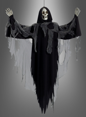 Reaper Door Greeter