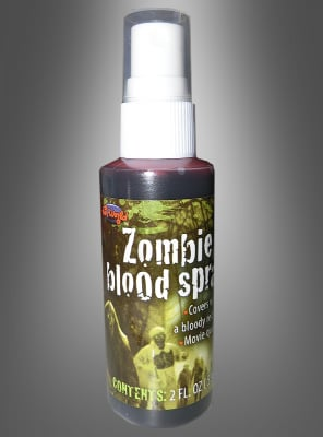 2 oz Blood Spray