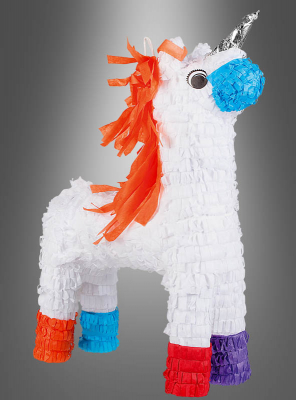 Pinata Unicorn Birthday Party