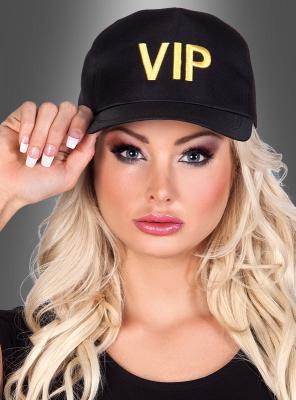VIP Mütze