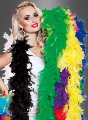 Feather Boa 20s