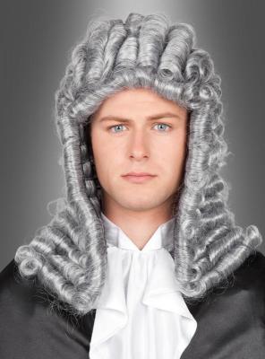 Justice Wig