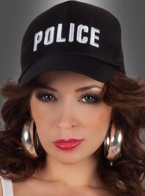 Polizei Mütze