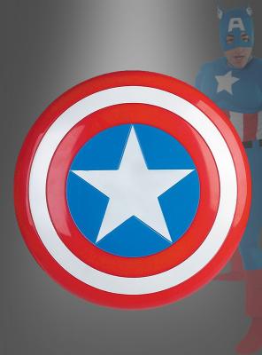 Captain America Schutzschild 30 cm