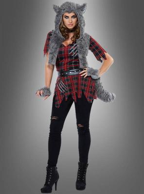 Werewolf Women Adult