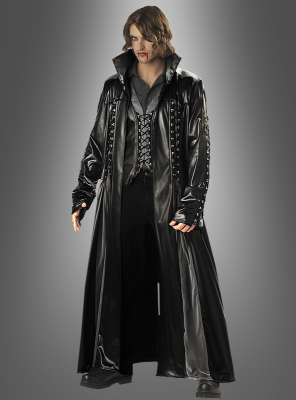 Baron von Blutrausch Kostüm
