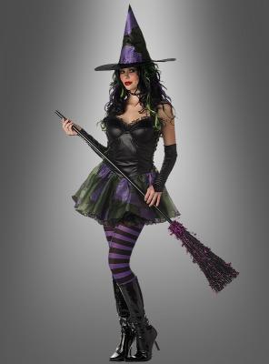Wicked Hexe des Westens Kostüm