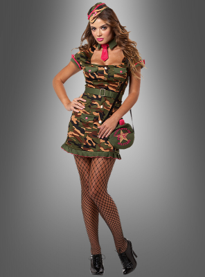 Sexy Soldatin
