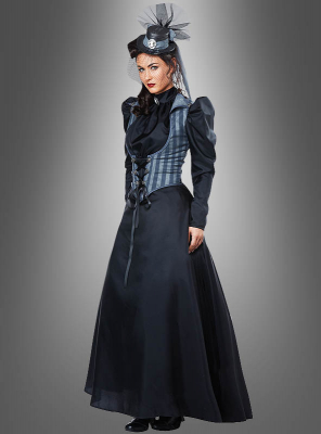 Victorian Dress Lizzie Borden