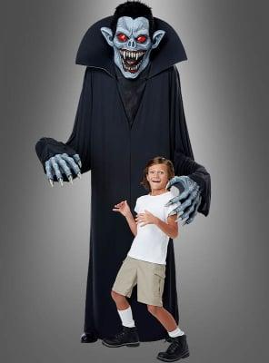 Gigantisches Vampir Kostüm ca. 240 cm