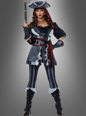 Deluxe Pirate for Women