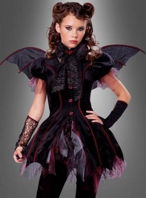 Victorian Vampiress Teen