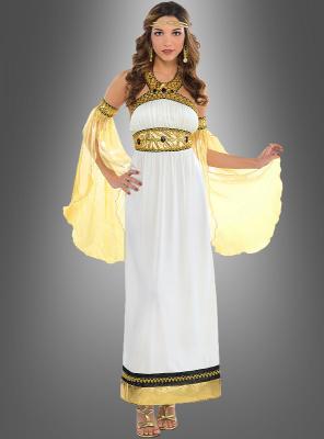 Griechische Göttin Selene Damenkostüm