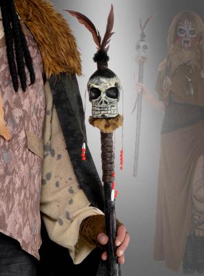 Voodoo Staff 110 cm