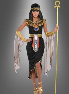 Herrscherin Kleopatra Kostüm