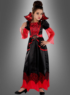 Vampir Kostum Kind Halloween Vampir Kostume Gunstig Kaufen