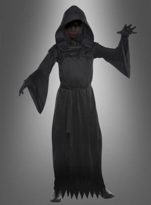 Halloween Robe für Kinder