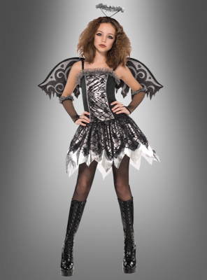 Fallen Angel Children Costume