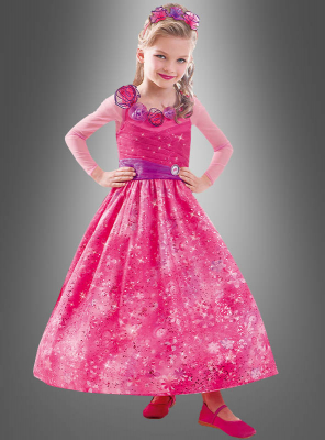 Princess Alexa Barbie with long sleeves