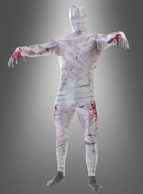 Morphsuit Mumie
